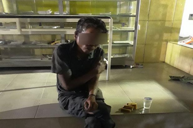 Datang Ke Ponpes Lalu Mengaku Sebagai Anggota PKI, Pria Ini Nyaris Babak Belur Dipukuli Warga