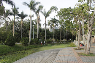 Bảo tàng mỹ thuật Cao Hùng - Kaohsiung Museum of Fine Art (KMFA)