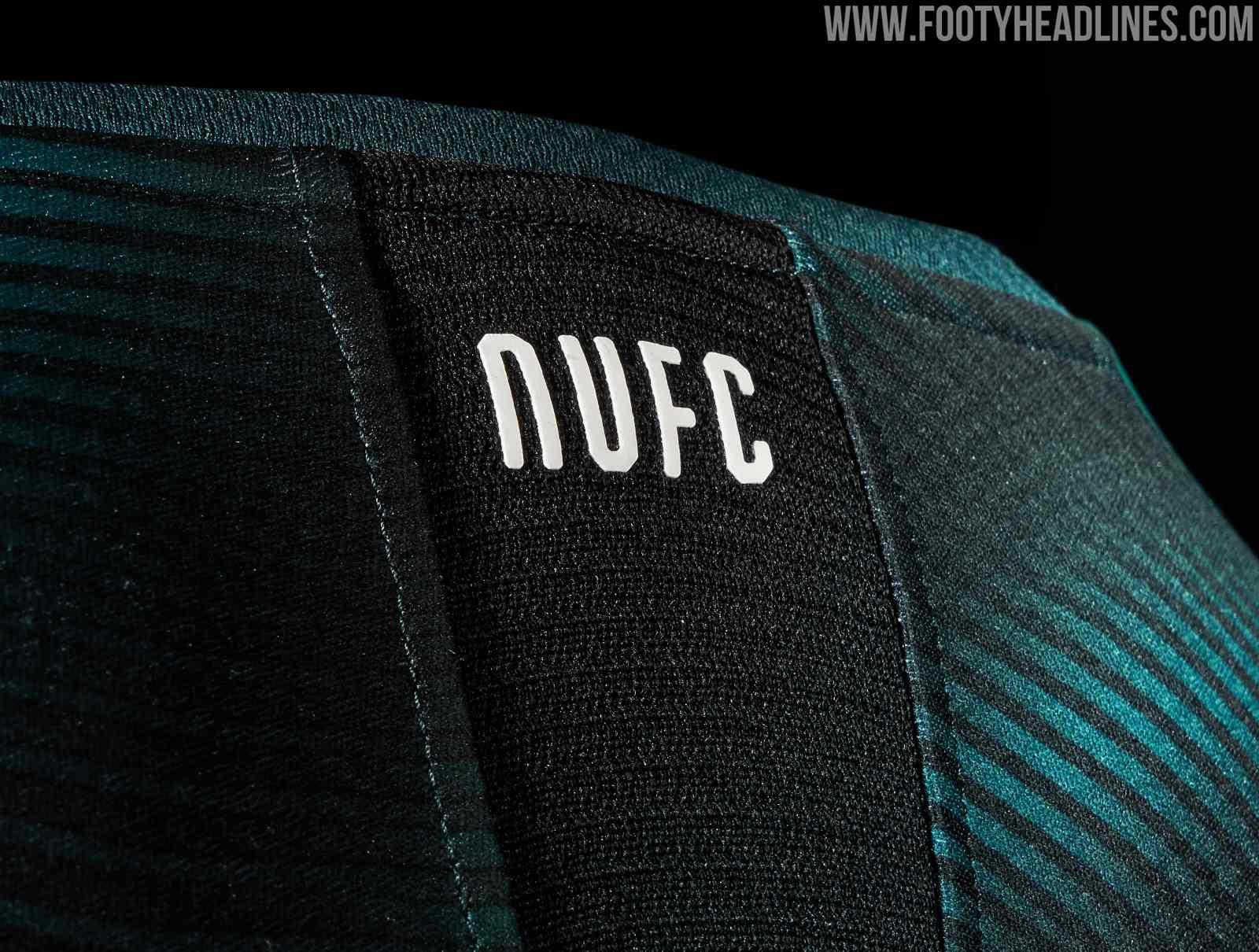newcastle united 1920 away kit revealed footy headlines