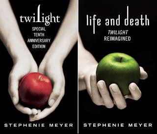 Twilight Tenth Anniversary Edition - Stephenie Meyer [kindle] [mobi]