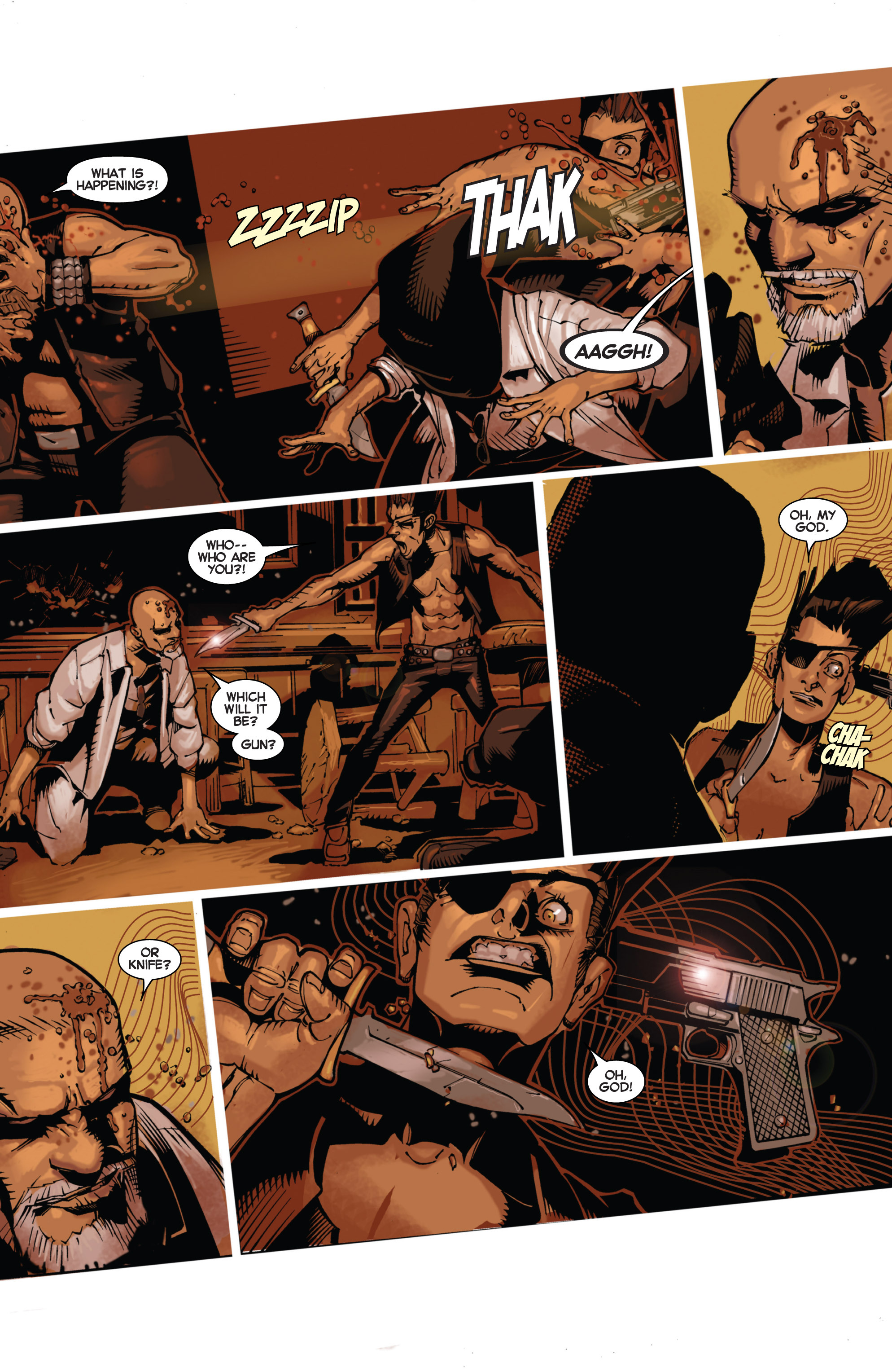 Read online Uncanny X-Men (2013) comic -  Issue # _TPB 3 - The Good, The Bad, The Inhuman - 54