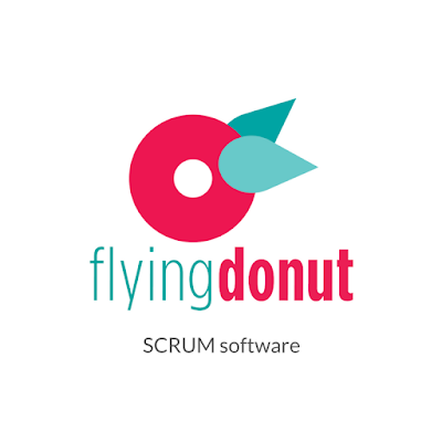 Flying Donut Softwar gratis para SCRUM proyectos agiles