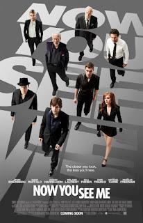 Film Terbaik Tentang Sulap atau Mentalist