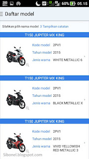 Download YAMAHA Part Katalog apk 1.0.1 for Android