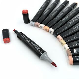 Finecolour Brush Marker