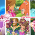 Episode 6 Winx Club Season 7 - Adventure on Lynphea