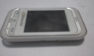 Kode Reset Samsung C3303i