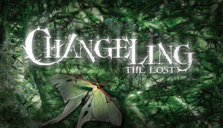 Changeling: The Lost | Para imergir em sonhos de beleza insana