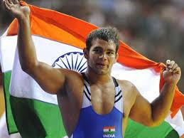 Olympics 2016: Narsingh Yadav Received Clean Chit from NADA and Allowed to Participate at Rio 2016 Olympics