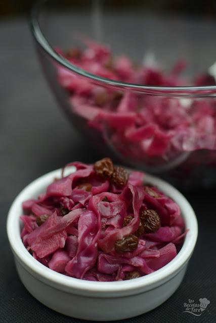 Chucrut Sauerkraut de lombarda tererecetas 02