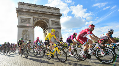 How to Watch Tour de France Live Online?