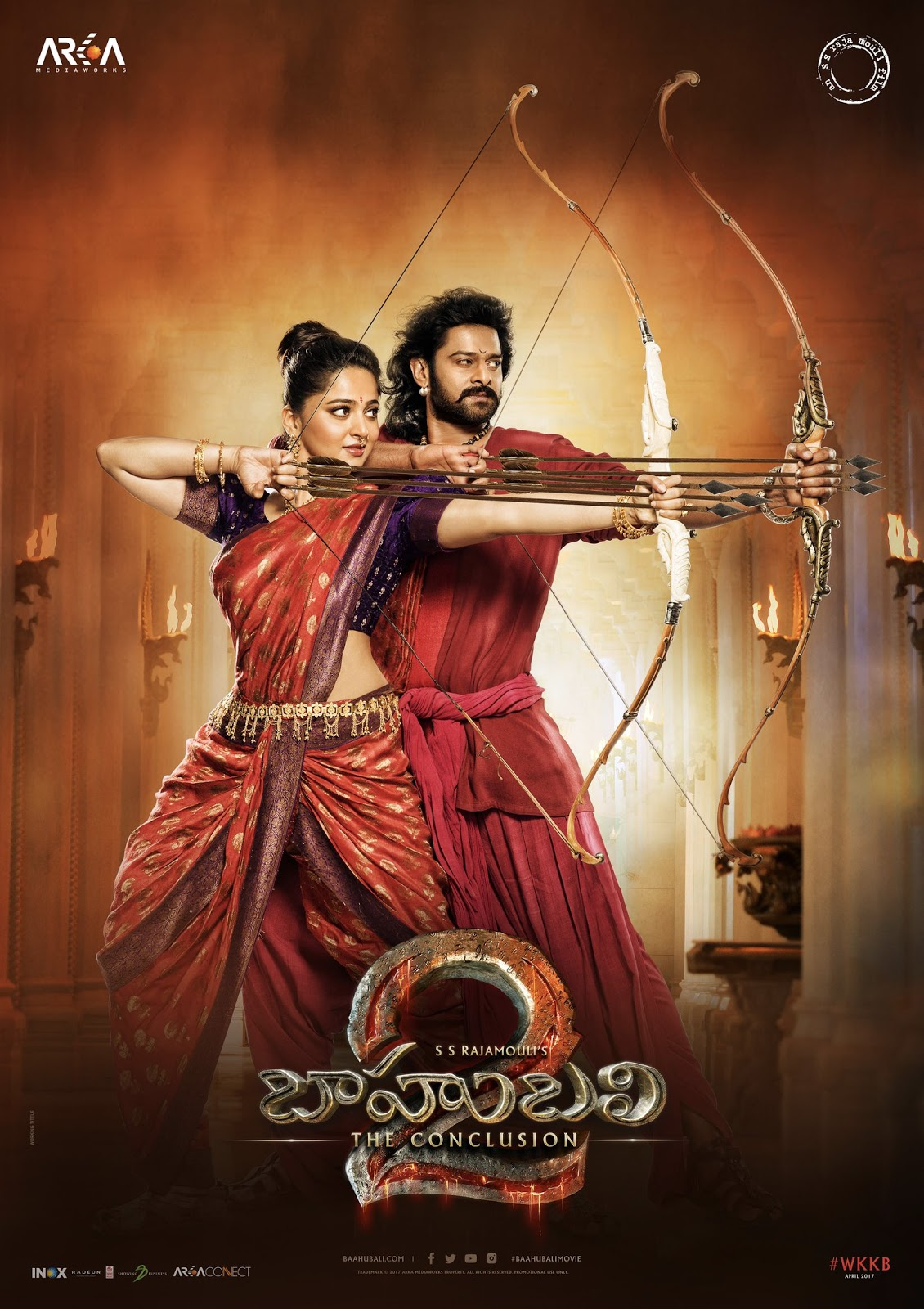 Baahubali 2 movie wallpapers-HQ-Photo-2