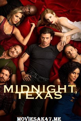Midnight, Texas Season 1 Complete Download 480p 720p