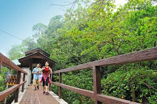 tanjung pinang national park