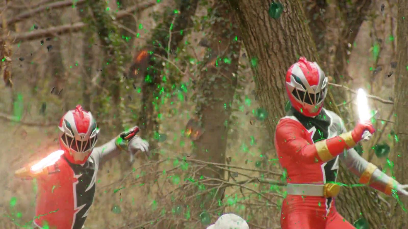 My Shiny Toy Robots: First Impressions: Kishiryu Sentai