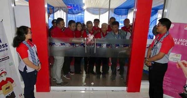 Alamat Nomor Telepon Kantor Jne Kab Aceh Selatan