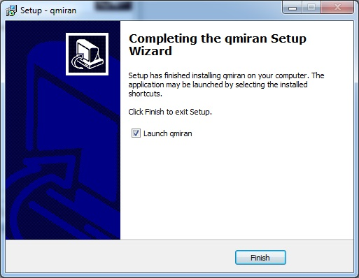 qmiran windows 7
