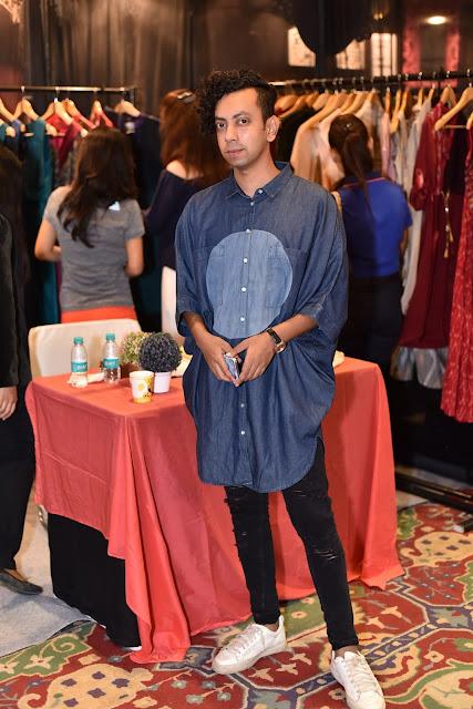 Designer Gaurav Jagtiani