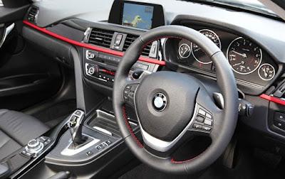 Mengenal Kelebihan Mobil Sedan Bmw