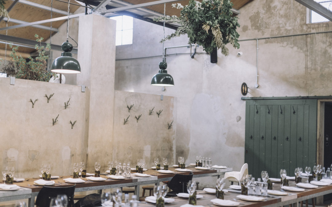 Q+A: DARLING DON'T PANIC   WEDDING PLANNER MELBOURNE VIC