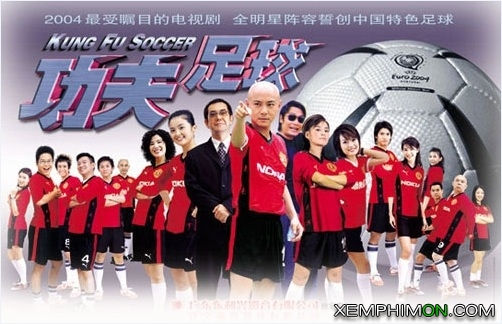 Kungfu Soccer
