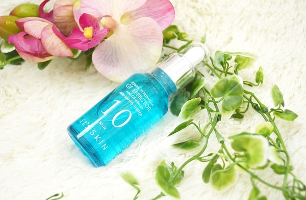 It's SKIN Power 10 Formula GF Effector with GF-mixture, 30ml
