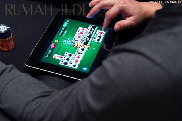 yang anda tau untuk ketika ini suatu permainan yang unik dan sanggup menghasilkan duit orisinil Mengenal Permainan Poker Online