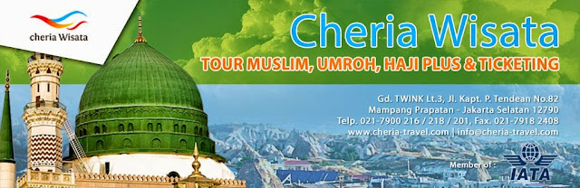 Agen Biro Perjalanan Tour Travel Haji dan Umroh di Jakarta