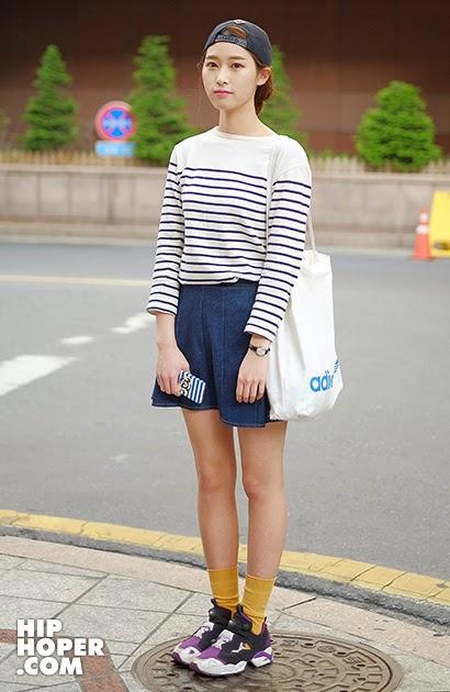 Korean Street Fashion - Official Korean Fashion |Korean Street Fashion 2014 For Girls