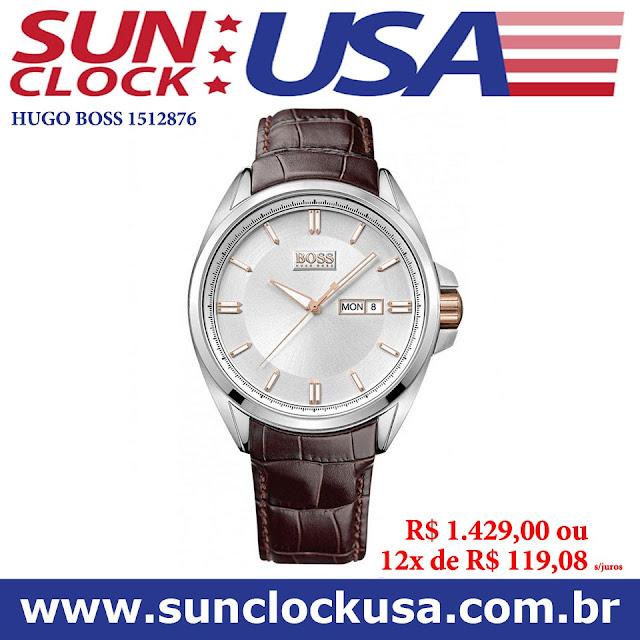 Relógios Importados  Relógio Hugo Boss 1512876 e988da7f64