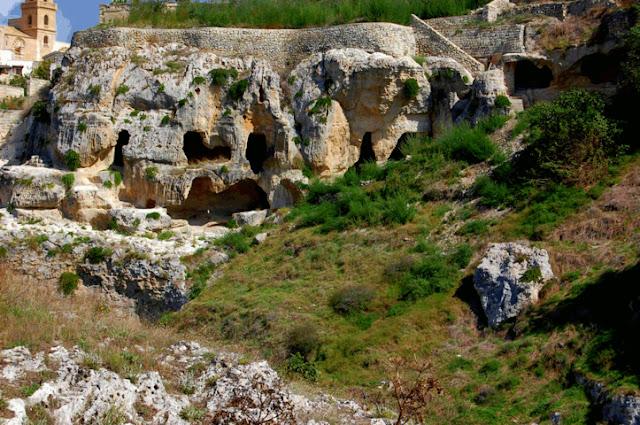 Caverne Gravina