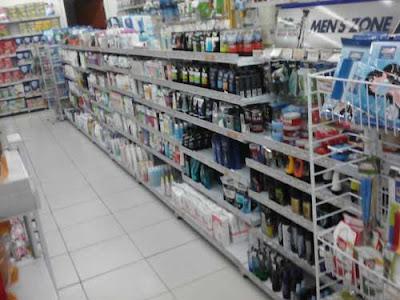 Supermarket Mini