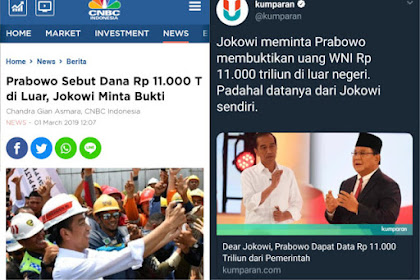 Dahnil: Presiden Jokowi Dibantah Capres Jokowi