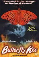 Besos de mariposa, 1