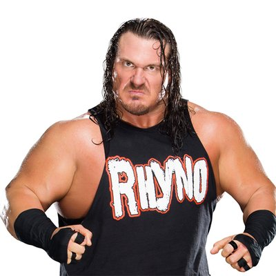 Rhyno age, wwe, gore, watches, innova, ecw, wiki, biography
