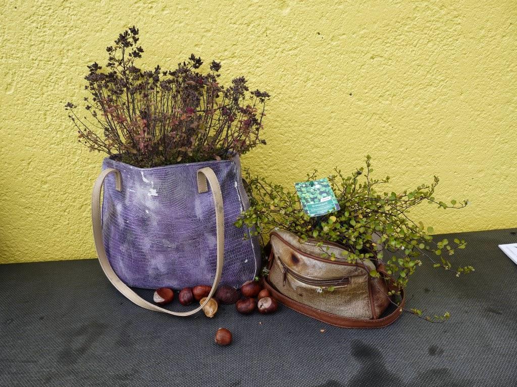 bellana privat alte handtaschen entsorgen oder. Black Bedroom Furniture Sets. Home Design Ideas