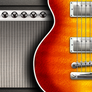 Real Guitar Full v4.21 [Unlocked] APK