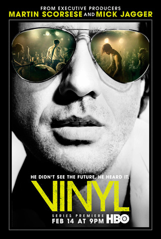 download series Vinyl S01E07 The King and I