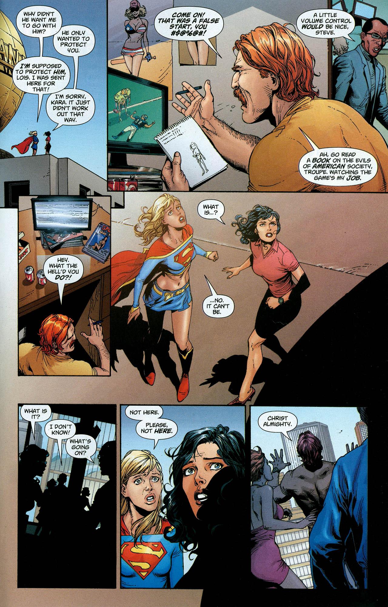 Action Comics (1938) 868 Page 30