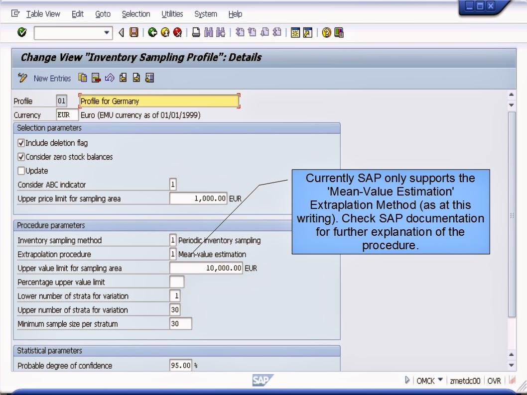 青蛙SAP分享 Learning & Examination: May 2014