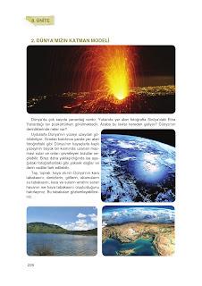 6. Sınıf Türkçe Çalışma Kitabı Cevapları Eksen Sayfa 238
