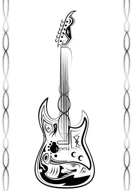 Guitar Images !! (^_^) !!