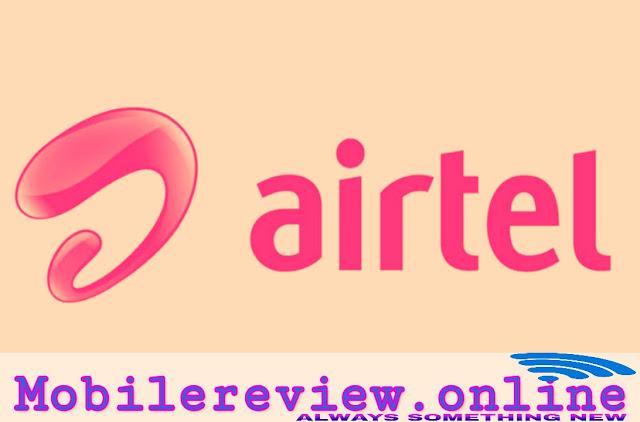 Airtel (mobilereview.online)