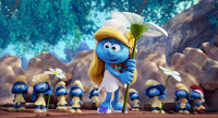 Smurfs: The Lost Village Movie Image 30 (41)