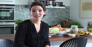 Δανέζα διατροφολόγος βρήκε την ευκολότερη δίαιτα του κόσμου – H ίδια έχασε 38 κιλά μέσα σε 10 μήνες
