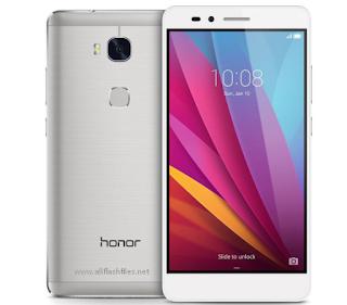 Huawei Honor 5x (kiw - l21 ) Firmware - Flash File & Flash