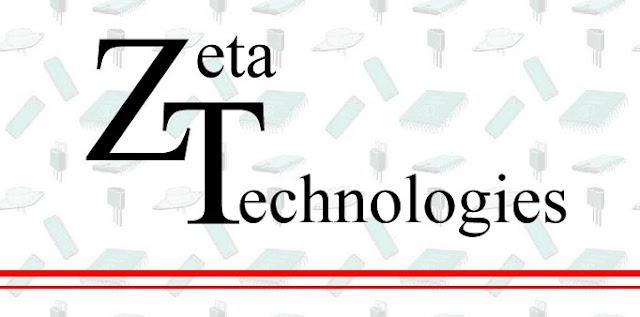 Zeta Technologies Jobs - Islamabad - March 2018