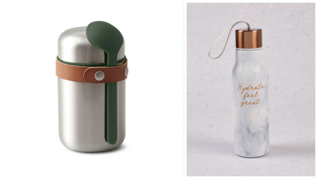 Reusable flask