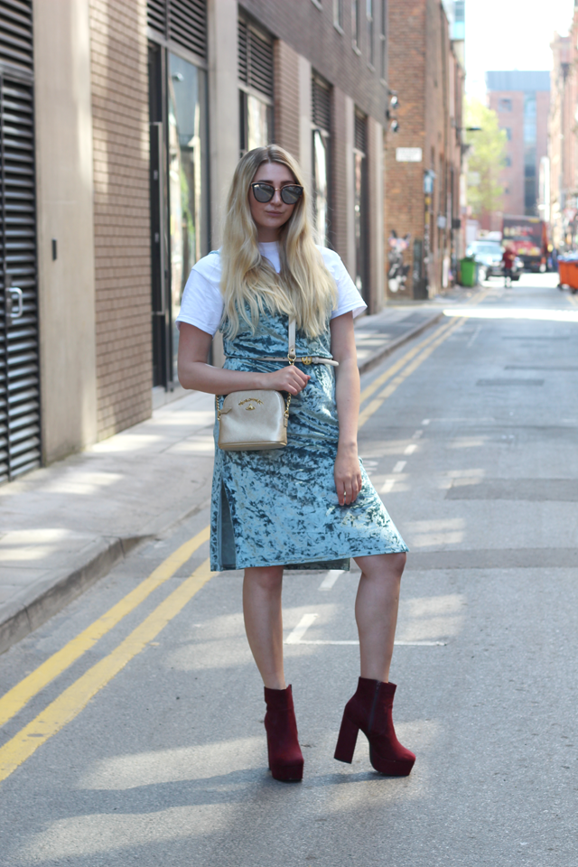 how to layer in summer fashion blog