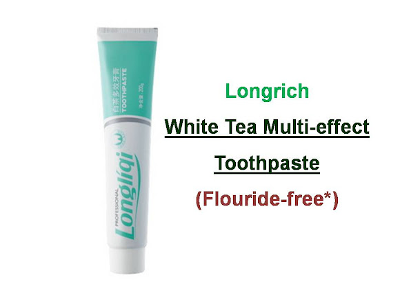 toothpaste level of product A child-strength toothpaste with a fluoride concentration lower than current products could reduce the risk for cosmetic concerns associated with inadvertent swallowing of toothpaste collaborate to educate health-care professionals and the public.